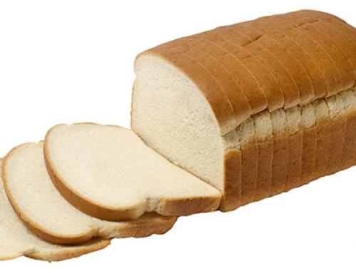الخبز الأبيض في الدايت , نعم أم لا ؟