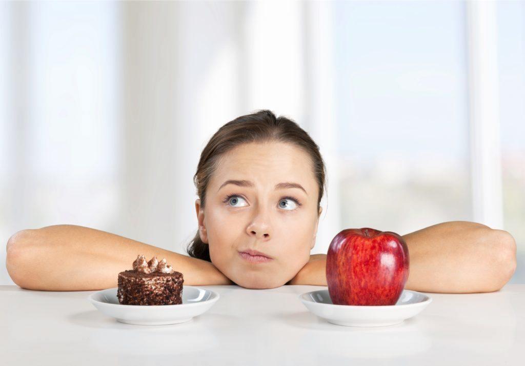 6 سلوكيات لرجيم ناجح  لخسارة الدهون بلا توقف