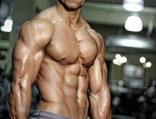 برنامج متقدم بالدمبلز و البار بالمنزل لكل عضلات الجسم