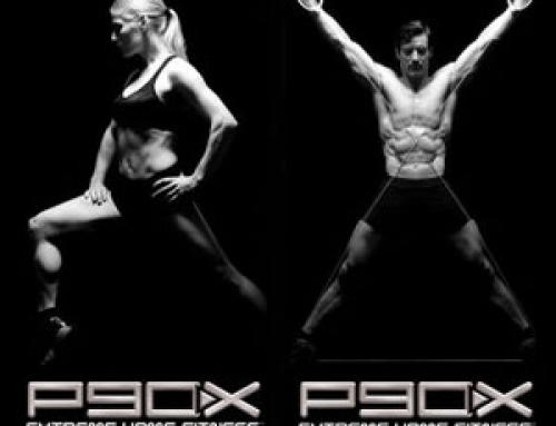برنامج P90x للتخسيس و بناء العضلات ملف شامل