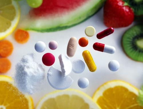 ما هي الفيتامينات ؟ الجزء الثالث من سلسلة الفيتامينات و المعادن