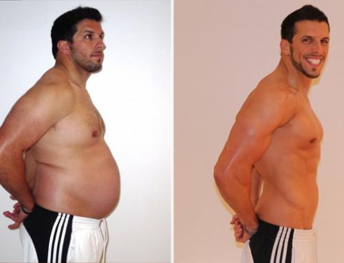 هل يمكنك بناء العضلات و خسارة الوزن في نفس الوقت ؟