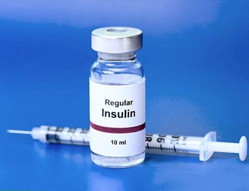 هرمون الأنسولين هل يسبب تخزين الدهون بالجسم و منع حرقها ؟