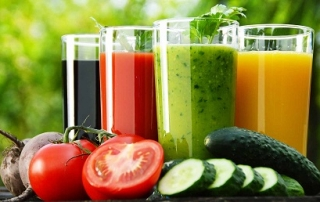 ديتوكس - بالعربي - detox diet plan